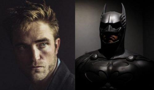 Hlavní roli ve snímku The Batman ztvární Robert Pattison