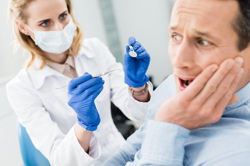 Proč tak rádi zubaři vrtají?