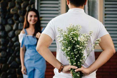 Ušetřit na prvním rande pomohou feromony