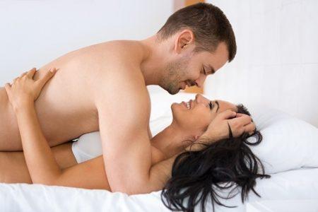 orgasmus nastejno s milenkou