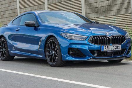 Náš autotest: Jak se žije s BMW M850i za 4 miliony