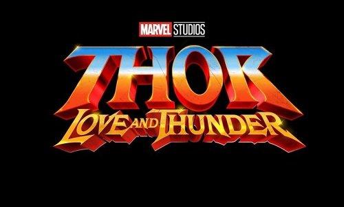 Thor: Love and Thunder změní pohlaví hrdiny. Nový Bůh hromu bude žena