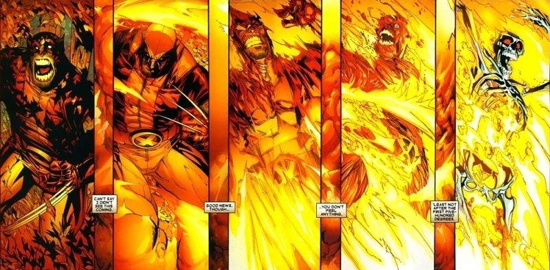 Nezničitelný Wolverine. Deset věcí, které o slavném mutantovi nevíte