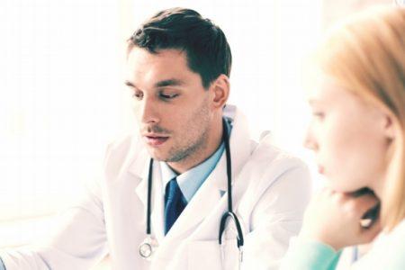 Trapas: Žena šla na prohlídku ke gynekologovi. Nečekala, co jí řekne