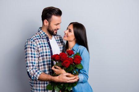 Ženy milují květiny. Pět květin, které je vždy potěší