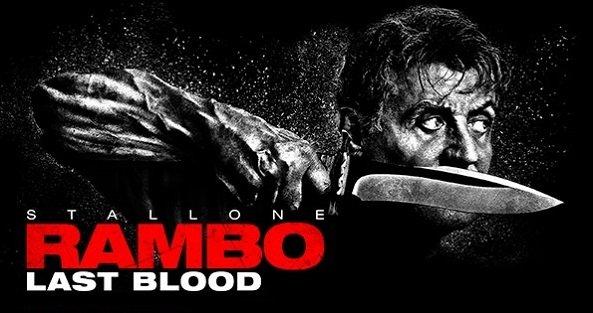 Rambo 5 dorazí v srpnu. Sylvester Stallone slibuje pořádnou porci krve