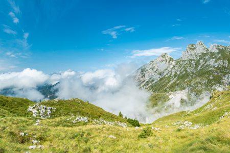 Slovinsko a místa, která tu navštívit. Vodopády, rašelina i něco pro řidiče