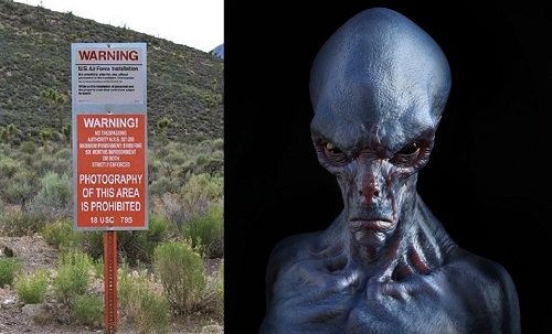 Výlet za ufony se nekoná, chystaná akce Storm Area 51 skončila fiaskem