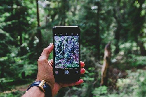 Focení smartphonem. Tipy pro ty nejlepší snímky ze zážitků i dovolené