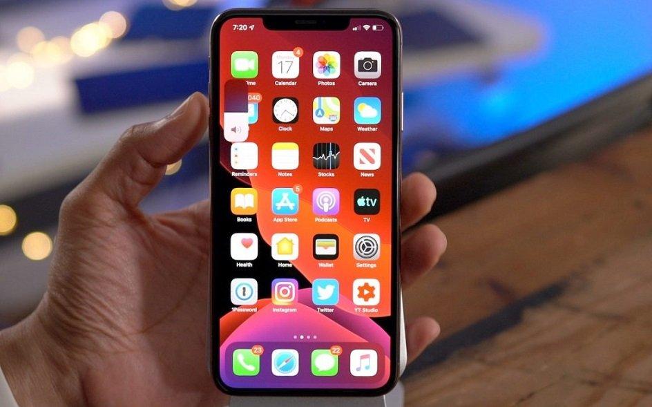Nový iPhone 11. Apple představí všechny tři nové modely telefonů v září