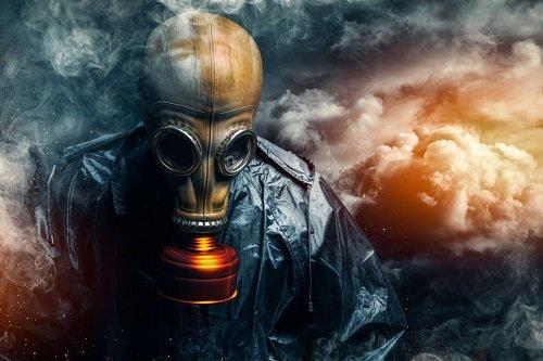 Zářivý odchod na věčnost. Co když v kremační peci skončí radioaktivní tělo