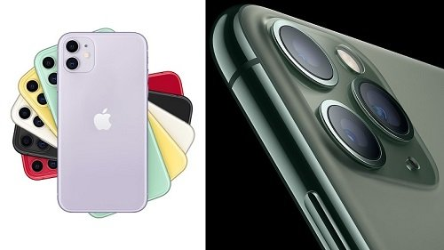 Apple iPhone 11. Supervýkonný procesor, více kamer a nový design