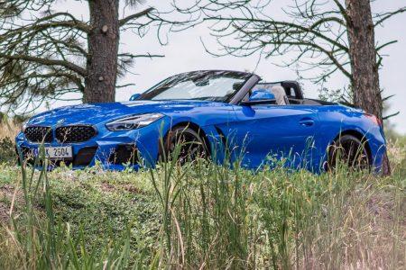 Náš autotest: BMW Z4 nabízí to, co řidiči na BMW vždy milovali