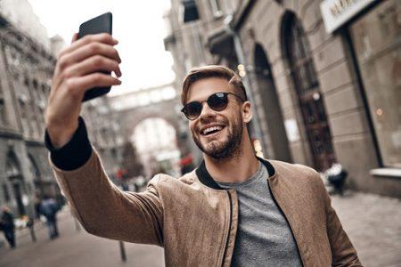 Jak na fotkách zvýšit svou atraktivitu. S těmito radami zabodujete