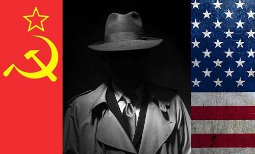 Sovětští špioni i agenti CIA byli naivní a nechali se snadno koupit