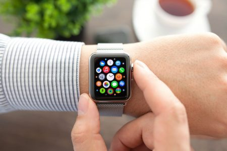 Vybíráme chytré hodinky