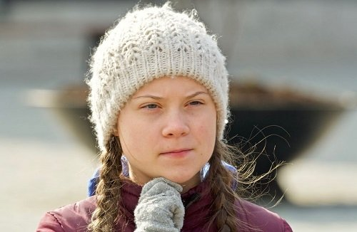 Kdo je Greta Thunberg. Aspergerům syndrom měly i známé osobnosti