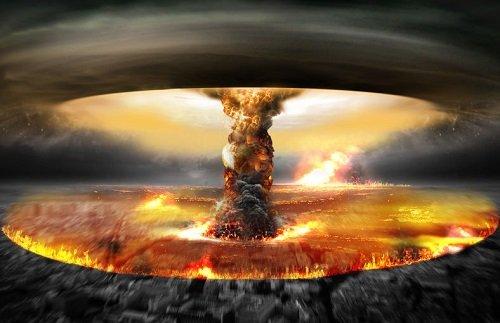 Jak přežít atomový výbuch. Tyhle rady vám možná zachrání život