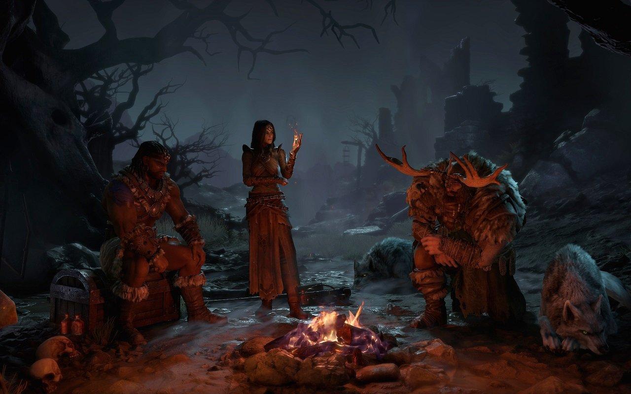 Diablo 4 hlásí návrat ke kořenům. Známe všechny detaily a podrobnosti