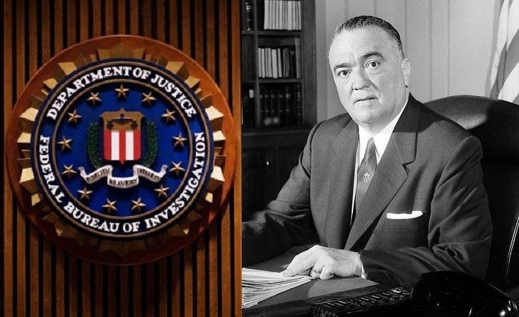 Prohnilý doživotní ředitel FBI J. Edgar Hoover věděl špínu na každého