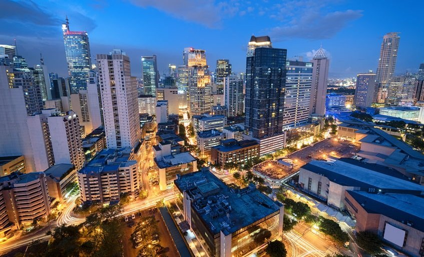 Extrémní města. Jaké je nejstudenější, nejnebezpečnější nebo nejchudší?