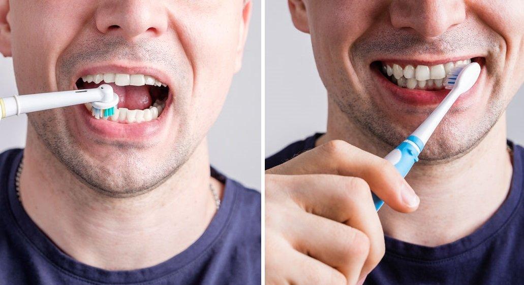 Správné čistění zubů je problém pro většinu Čechů. Co děláme špatně?