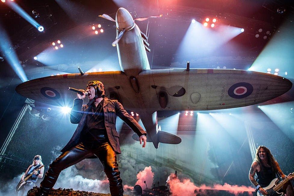 Koncerty v roce 2020: fanoušky rocku a heavy metalu čeká velká sezóna