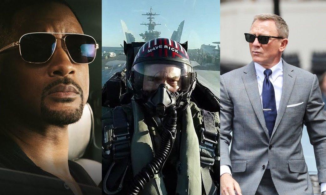 Nejočekávanější filmy roku 2020. Na co se těšit do kina?