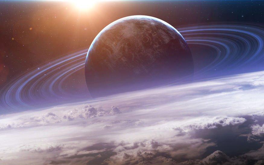 Nejzáhadnější planety ve vesmíru. Vědcům nedají spát!
