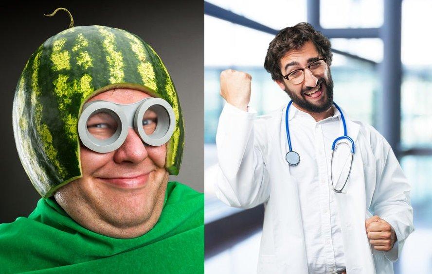 Neformální lékařská terminologie překvapí. Jak se říká šáhlým pacientům?