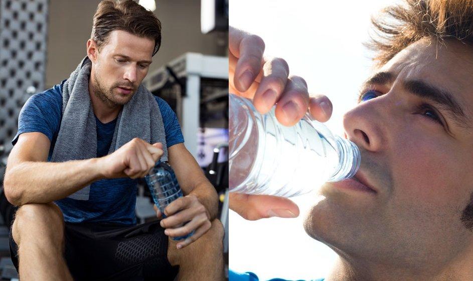Správná hydratace je pro sportovce zásadní. Jaký je její vliv na výkon?
