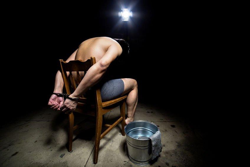 mučení