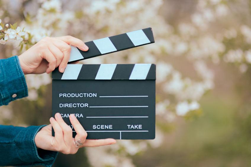 filmové destinace