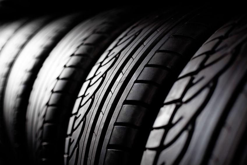 jak se vyrábí pneumatiky
