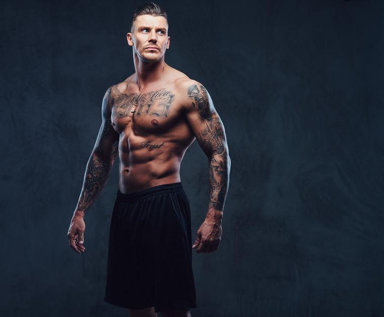 proč mít tetování