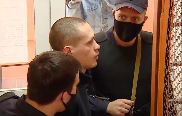 ruský youtuber